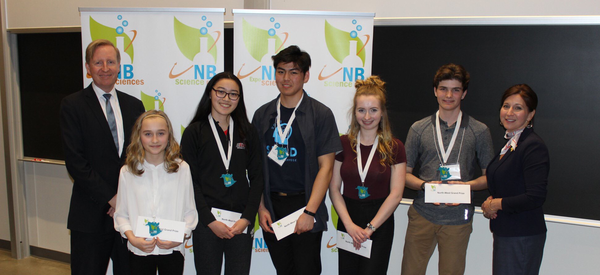 North-West Students advance to CWSF!