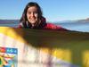 Tori Mullen on Arctic Expedition