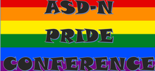 ASD-N Pride Conference March 19, 2020