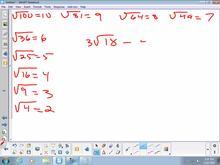 Math A Day 10