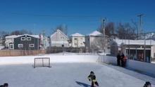 ASD-N Winter Challenge 2020